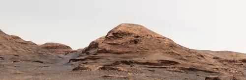 Ponen el nombre del mexicano Rafael Navarro González a una montaña en Marte
