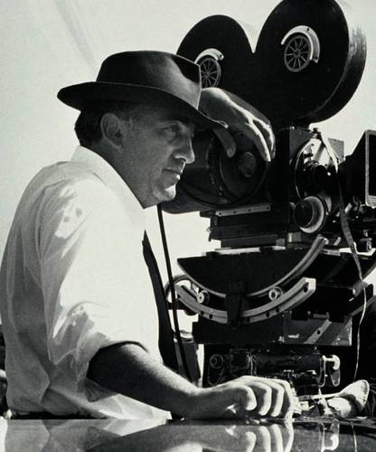 Arranca la Muestra Internacional de Cine con la exhibición de la cinta Ocho y medio, clásico deFederico Fellini.