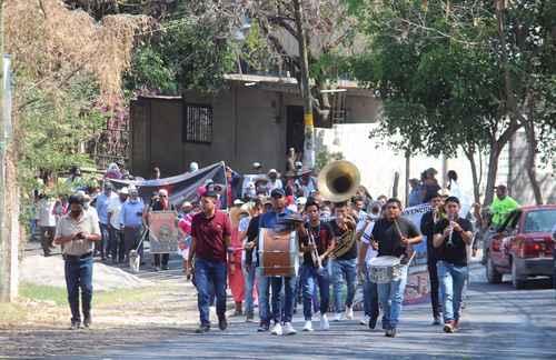 Imponer el Proyecto Integral Morelos, nueva traición a Zapata: opositores