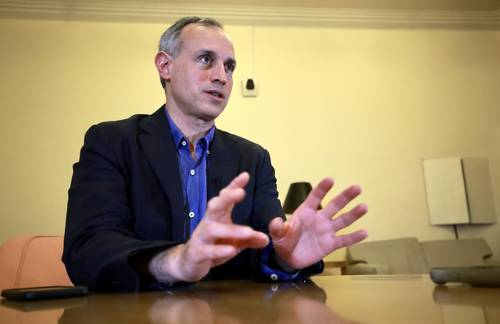 Hugo López-Gatell, subsecretario de Prevención y Promoción de la Salud, dijo que se requieren 7 mil millones de pesos para cubrir costos de diversos dispositivos.