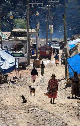En municipios más pobres casi se triplican recursos que reciben familias de migrantes