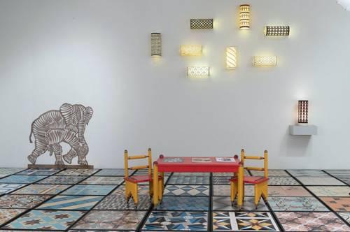 Toledo ve llevará la poco conocida faceta de diseñador del artista oaxaqueño a Madrid