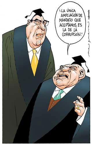 REFORMA AL PODER JUDICIAL