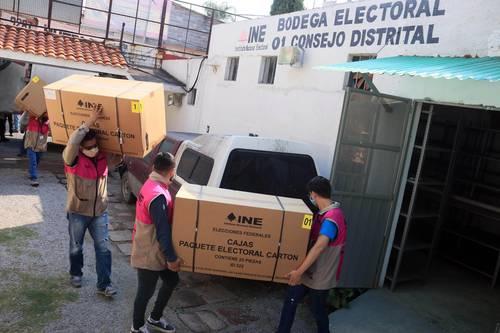 <br>Se recrudece la violencia electoral; asesinan a tres otomíes en Puebla
