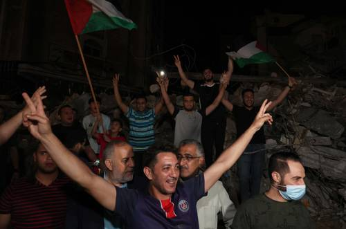 Israel y Hamas mantienen el segundo día de tregua