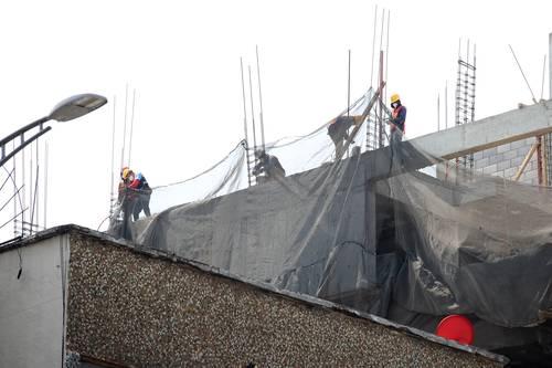 Decepcionaron a analistas las cifras de la construcción.