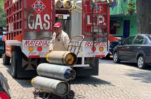 Según la Profeco, en junio el precio del gas LP se incrementó 34.23 por ciento.