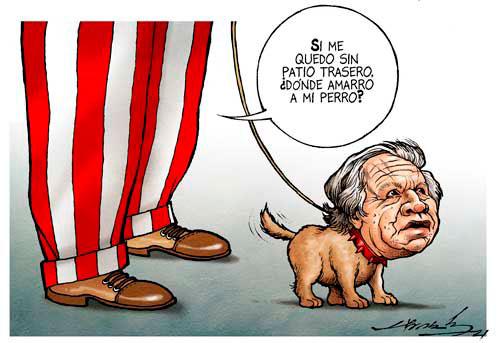 OH, MY DOG!