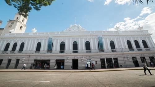 El Macay, Museo de Arte Contemporáneo Ateneo de Yucatán, se quedó sin apoyos del Estado.