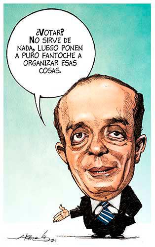 PURO CIRCO