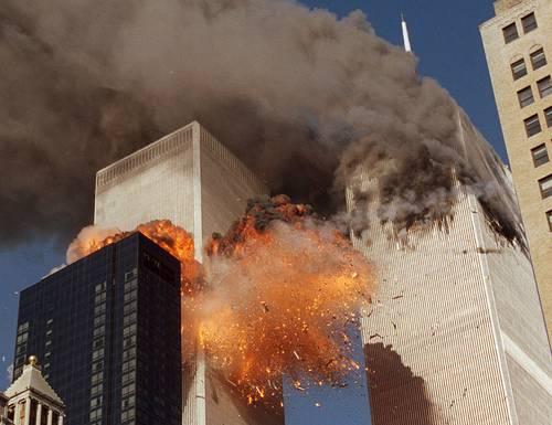 Los atentados del 11 de septiembre de 2001 dejaron 2 mil 977 muertos.