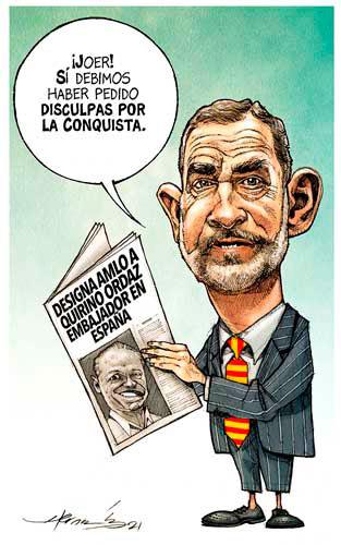 Represalia - Hernández