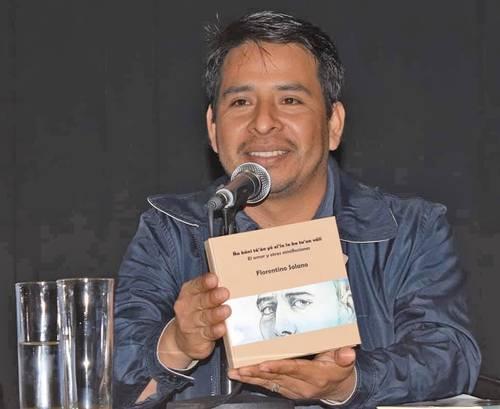 La danza de las balas, premio de Literaturas Indígenas