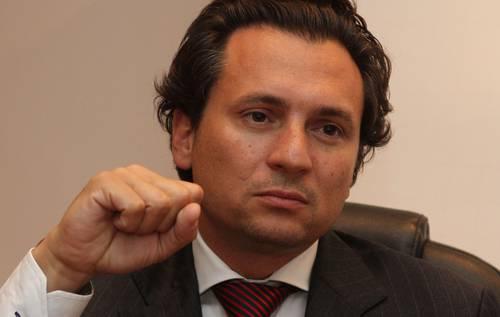 La UIF ha presentado siete querellas contra Emilio Lozoya, aunque sólo se ha judicializado una.