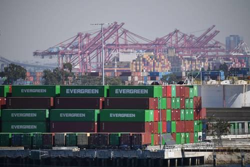 El Puerto de Los Ángeles y su sindicato de estibadores brindarán servicio las 24 horas.