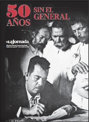 50 Años Sin El General
