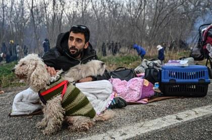 AFP refugiado palestino en Turquía huye a UE.jpg