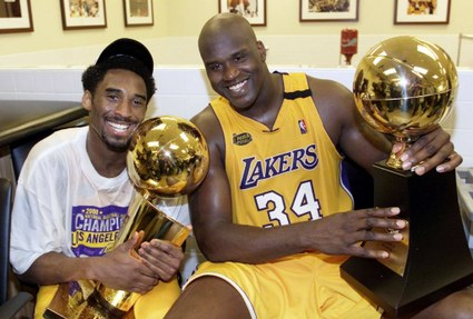 Fallece en accidente Kobe Bryant, ex astro de la NBA